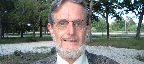 Richard Bennett – świadectwo nawrócenia