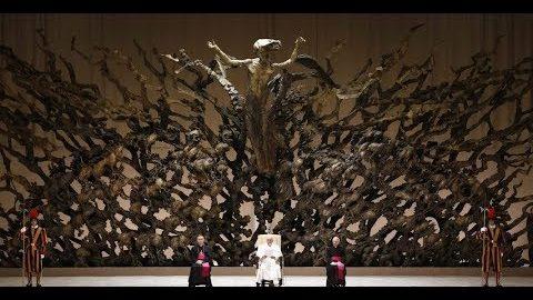 500 lat później papiestwo nadal jest Antychrystem